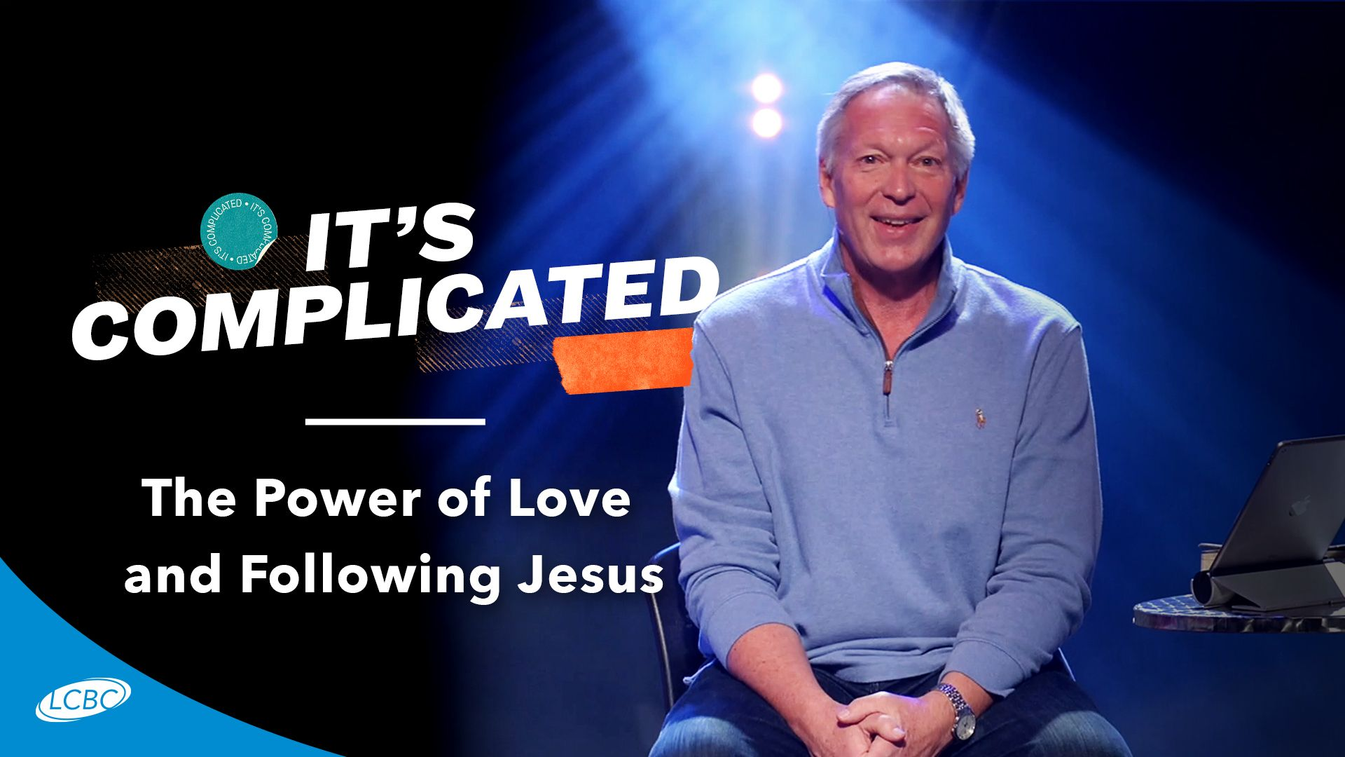 The Power of Love and Following Jesus